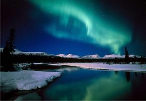imagen viaje a las Auroras y volcanes