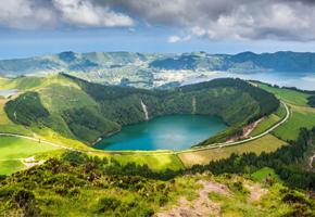 imagen viaje a Las Azores