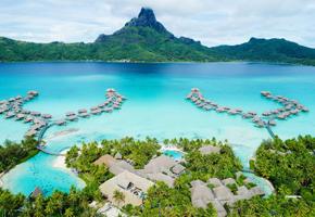 imagen viaje a las Islas Fiji y Bora Bora