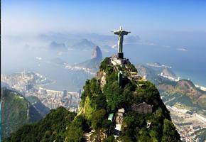imagen viaje a Brasil