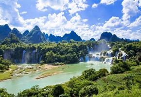 imagen viaje a Camboya y Vietnam