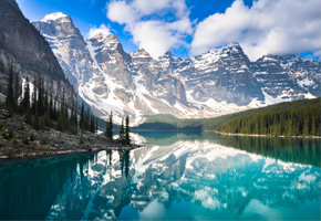 imagen viaje a Canadá