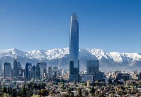 imagen viaje a Chile