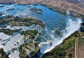 imagen viaje a los colores de Zimbabue