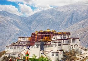 imagen viaje a Pekin y Lhasa