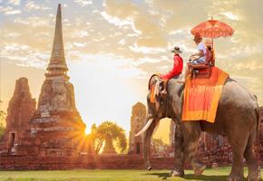 imagen para un tour por Camboya