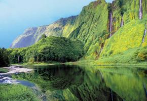 imagen gran tour por Las Azores