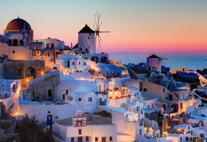 imagen viaje a Grecia