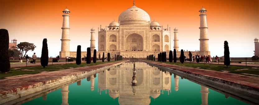 imagen viaje a La India Inédita