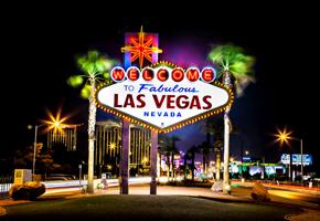 imagen viaje a Las Vegas