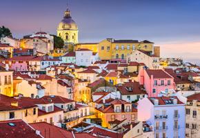 imagen viaje a Lisboa