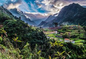 imagen viaje a Madeira
