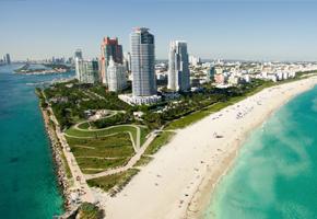imagen viaje a Miami