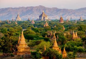 imagen viaje a lo más escondido de Myanmar