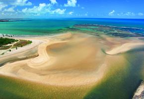 imagen viaje al nordeste de Brasil
