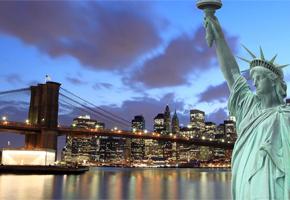 imagen viaje a Nueva York