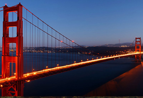 imagen viaje a San Francisco