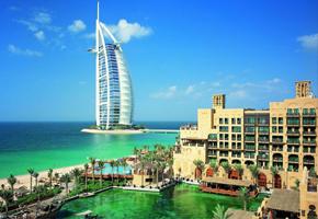 imagen viaje a Los Emiratos Árabes
