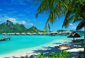 imagen viaje a Hawaii