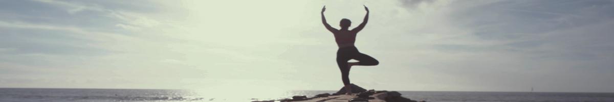 Viajes de salud, yoga, relax