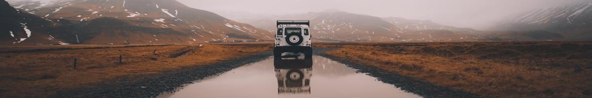 Viajes de aventura