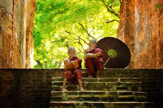 ofertas listados de viajes a Asia