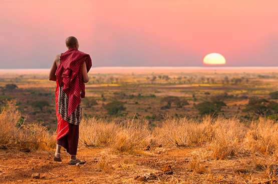ofertas de viajes a Africa y Oriente Medio