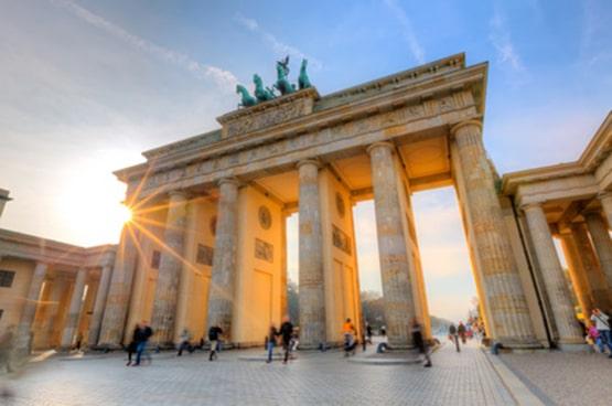 ofertas listado de viajes a Europa